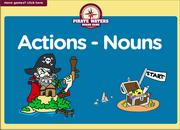 Actions noun