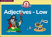 Adjectives