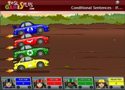 Conditionals review rally game
