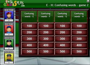 Confusing words quiz2 game
