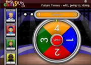 Future forms review spin game
