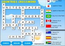 Countries Vocabulary1
