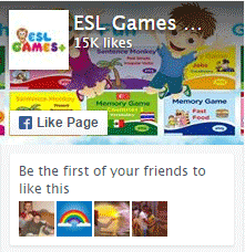 ESL Games Plus on Facebook