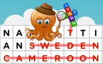 Countries Vocabulary2