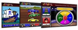 classroom interactive games