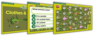 board games for esl interactive