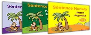 sentence grammar games