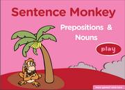 Prepositions-Nouns