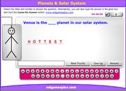 Solar-System-Hangman