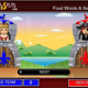 food and drinks vocabulary game