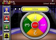 school-wheel
