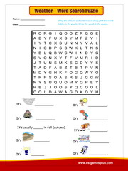 Christmas Word Search Puzzle Worksheet