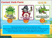 correct-verb-form