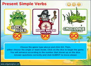 present-simple-verbs