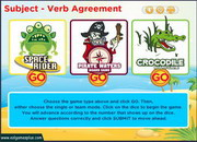 subject-verb-agreement